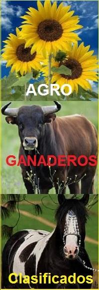 AgroGanaderos, el portal del Campo y La Industria